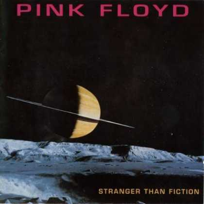 Pink Floyd - Pink Floyd Stranger Than Fiction