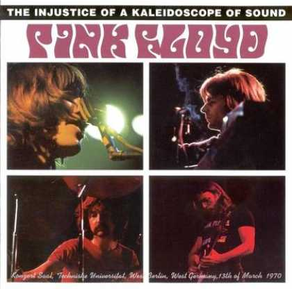 Pink Floyd - Pink Floyd - The Injustice Of A Kalaidoscope O...