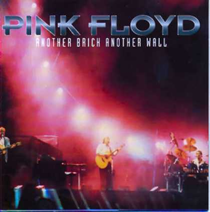 Pink Floyd - Pink Floyd Another Brick Wall Live (bootleg) TEMP