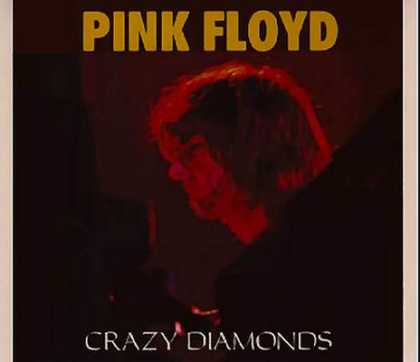 Pink Floyd - Pink Floyd Crazy Diamonds (bootleg) TEMP
