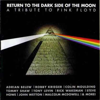 Pink Floyd - A Tribute To Pink Floyd - Return To The Dark S...