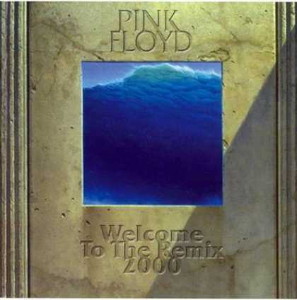 Pink Floyd - Pink Floyd - Welcome To The Remix (2000)
