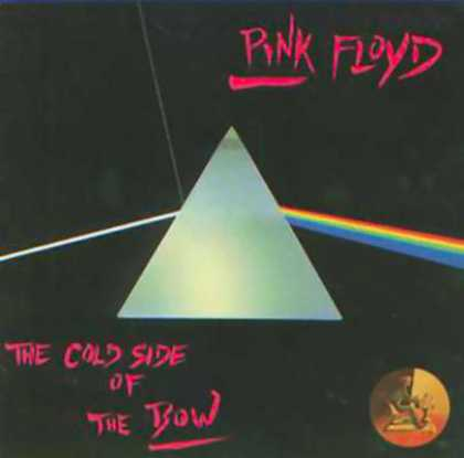 Pink Floyd - Pink Floyd The Cold Side Of The Bow (bootleg)...