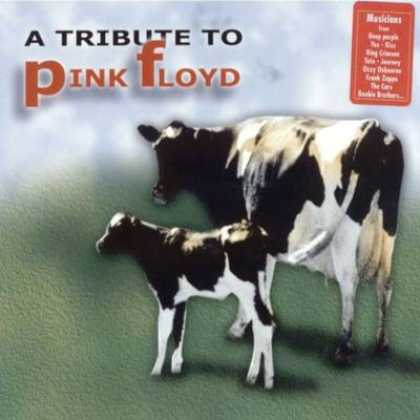 Pink Floyd - A Tribute To Pink Floyd