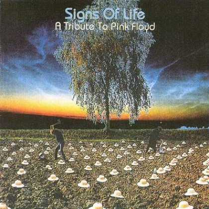 Pink Floyd - Signs Of Life - A Tribute To Pink Floyd