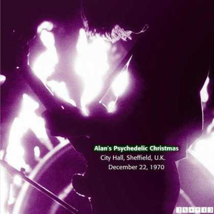 Pink Floyd - Pink Floyd - Allens Psychedelic Christmas