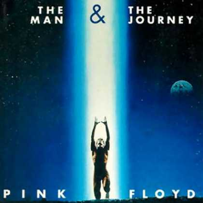 Pink Floyd - Pink Floyd The Man & The Journey
