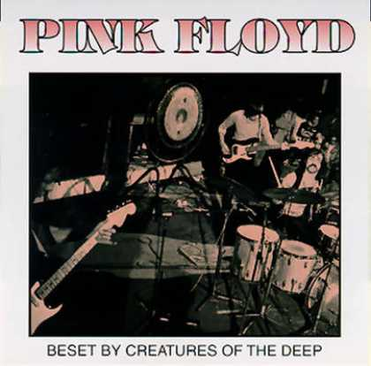 Pink Floyd - Pink Floyd Beset By Creatures Of The Deep (bo...