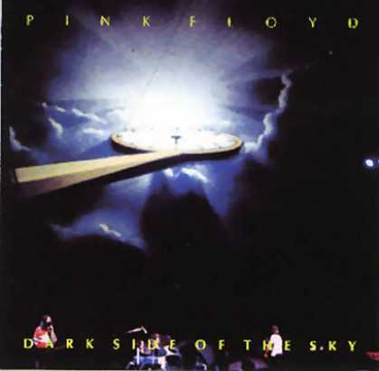 Pink Floyd - Pink Floyd Dark Side Of The Sky (bootleg) TEMP