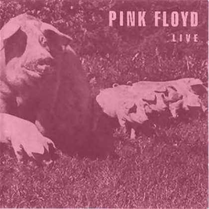 Pink Floyd - Pink Floyd Best Of Tour 72 (bootleg) TEMP