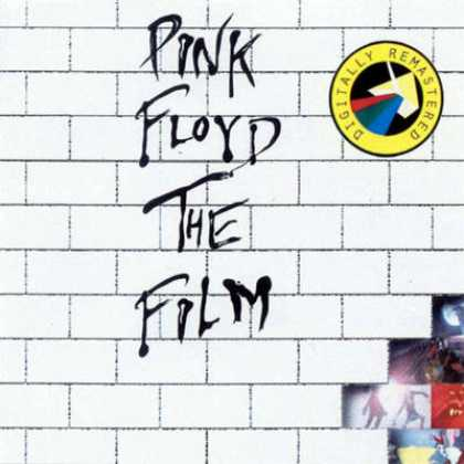 Pink Floyd - Pink Floyd - The Film
