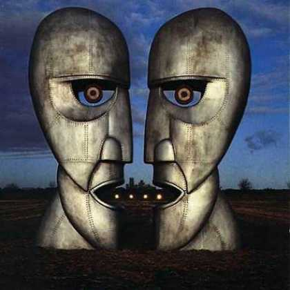 Pink Floyd - Pink Floyd The Division Bell