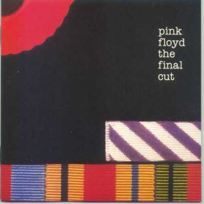 Pink Floyd - Pink Floyd The Final Cut