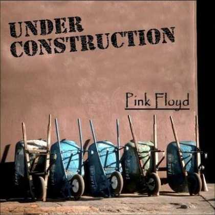 Pink Floyd - Pink Floyd - Under Construction
