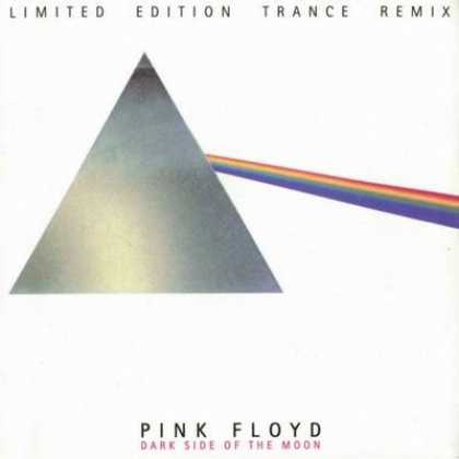 Pink Floyd - Pink Floyd Dark Side Of The Moon - Limited Edi...