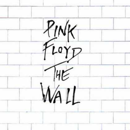 Pink Floyd - Pink Floyd The Wall