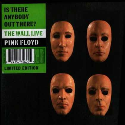 Pink Floyd - Pink Floyd - The Wall: Live