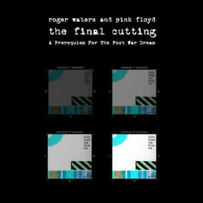 Pink Floyd - Pink Floyd - The Final Cutting
