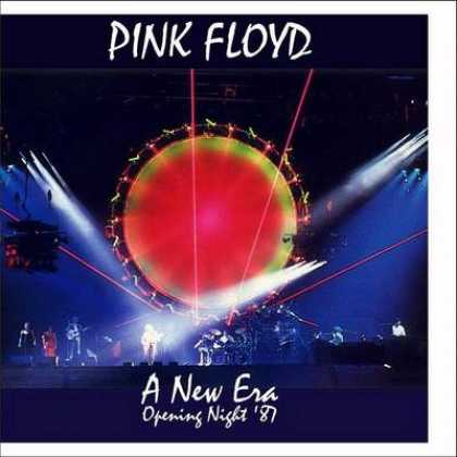 Pink Floyd - Pink Floyd - A New Era - Opening Night 87