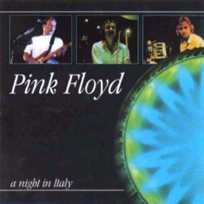 Pink Floyd - Pink Floyd - A Night In Italy
