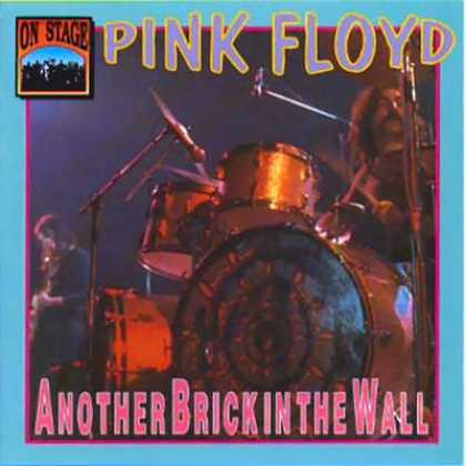 Pink Floyd - Pink Floyd Another Brick (Bootleg) TEMP