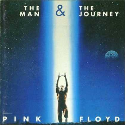 Pink Floyd - Pink Floyd - The Man & His Journey