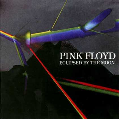 Pink Floyd - Pink Floyd - Eclipsed By The Moon