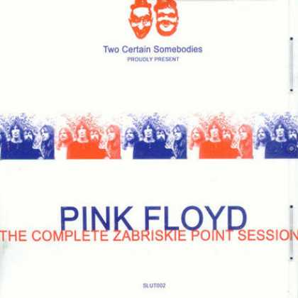 Pink Floyd - Pink Floyd - The Complete Zabriskie Point Sess...