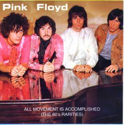 Pink Floyd - Pink Floyd All Movement (bootleg) TEMP