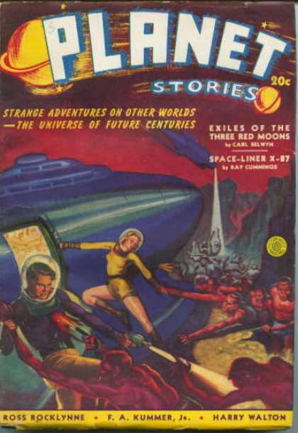 Planet Stories 3