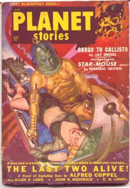 Planet Stories 46