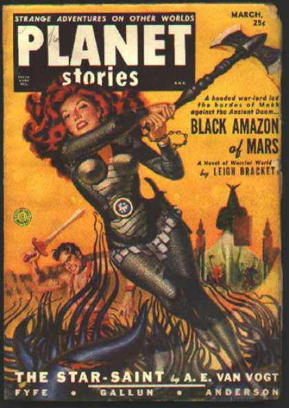 Planet Stories 49