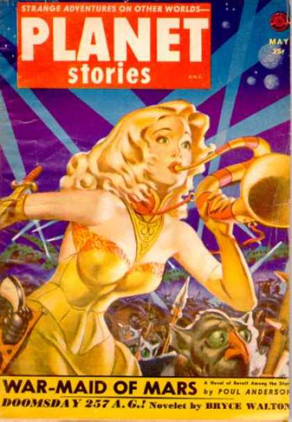 Planet Stories 56