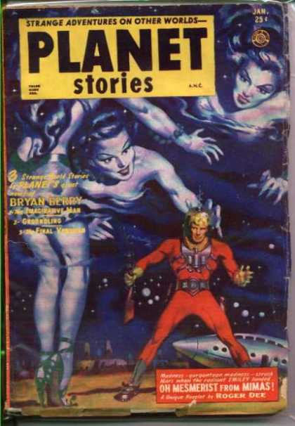 Planet Stories 59