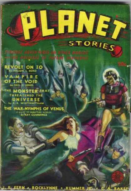 Planet Stories 6
