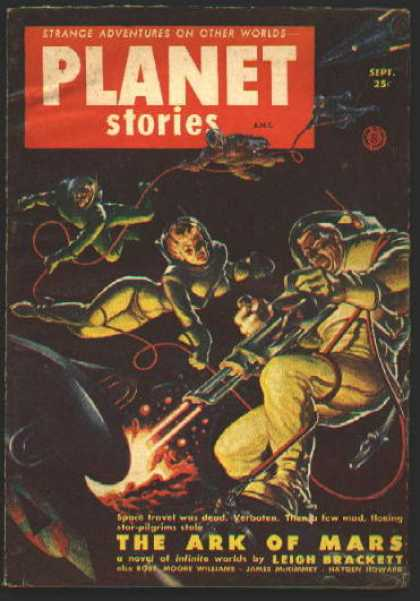 Planet Stories 62