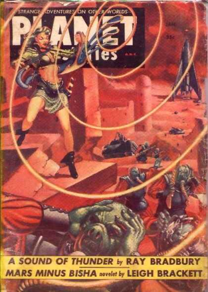 Planet Stories 63