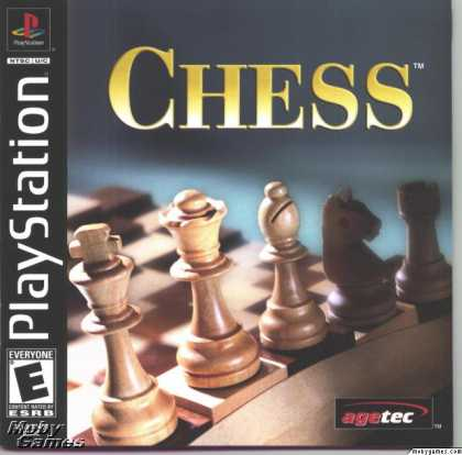 PlayStation Games - Chess