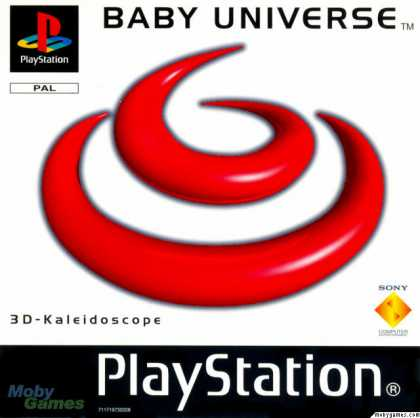 PlayStation Games - Baby Universe