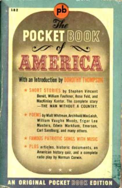 Pocket Books 1001