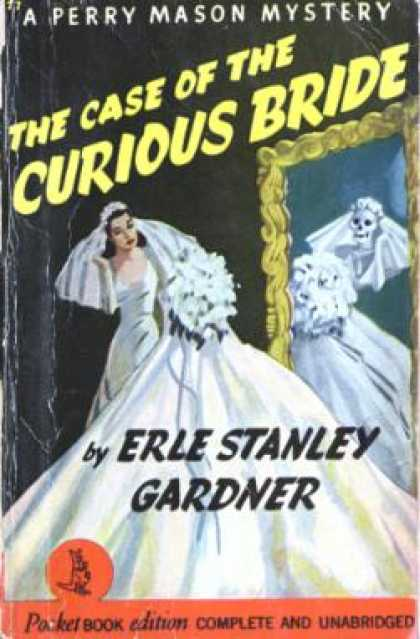 Pocket Books - The Case of the Curious Bride