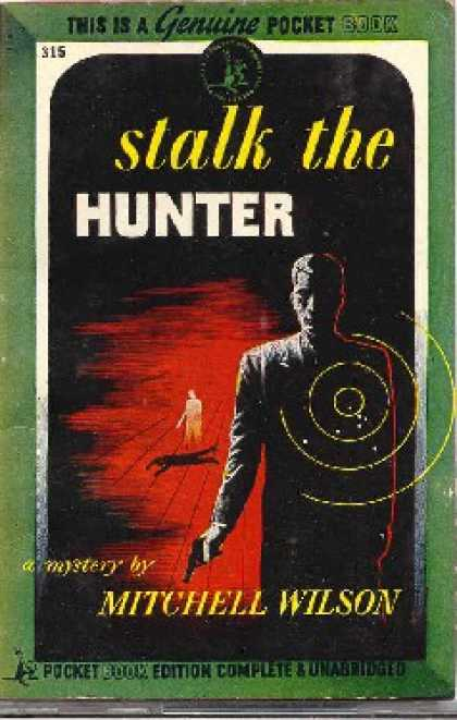 Pocket Books - ... Stalk the Hunter,