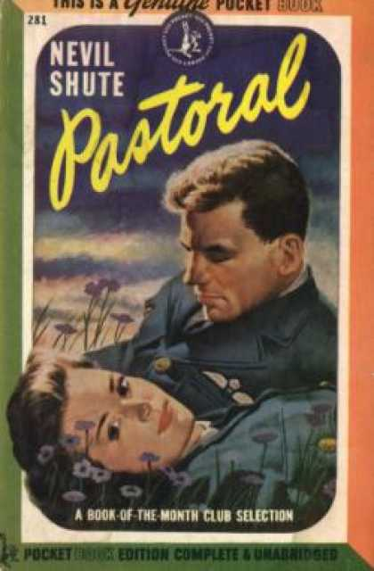 Pocket Books - Pastoral - Nevil Shute