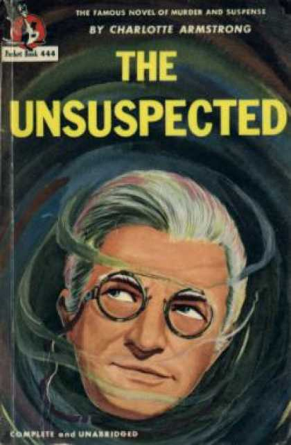 Pocket Books - The Unsuspected