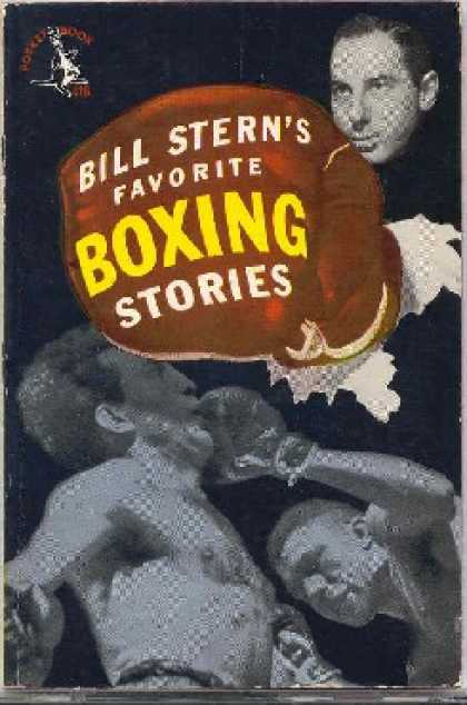 Pocket Books - Bill Stern's Favorite Boxing Stories