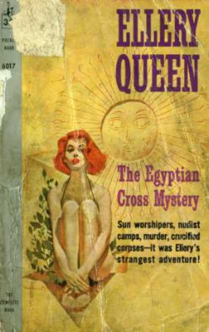 Ellery Queen's Magicians of Mystery