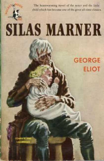 silas marner main themes Since silas marner is about rebirth and redemption, change is an important theme but it's not always welcome silas can't bear the change from his childhood home to the strange new place where he.