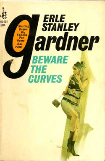 Pocket Books - Beware the Curves : A A Fair
