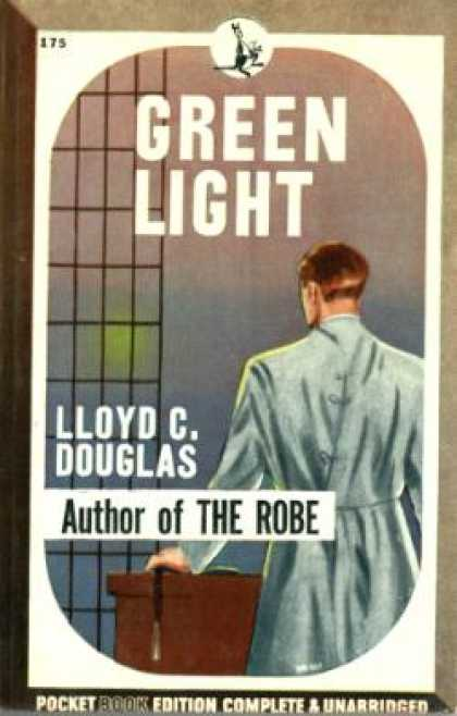 Pocket Books - Green Light