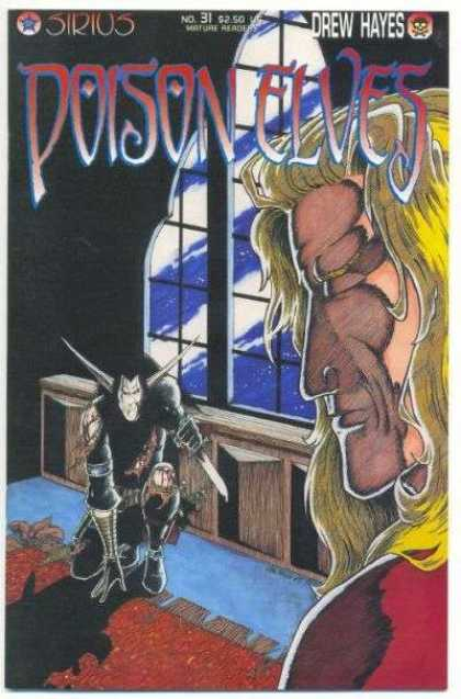 Poison Elves 31